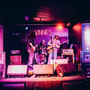 Baltimore Gun Club @ Vinnies Dive May 19-4-1