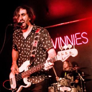 Dirty Hearts @ Vinnies Dive May 19-2-1