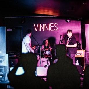 Elba Lane @ Vinnies Dive May 19-0