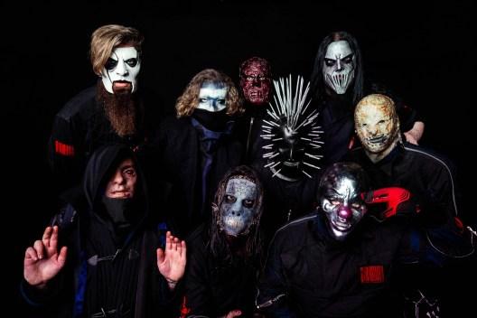 Slipknot Main Press Photo Credit Alexandria Crahan-Conway lores