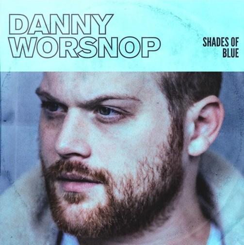 danny worsnop album