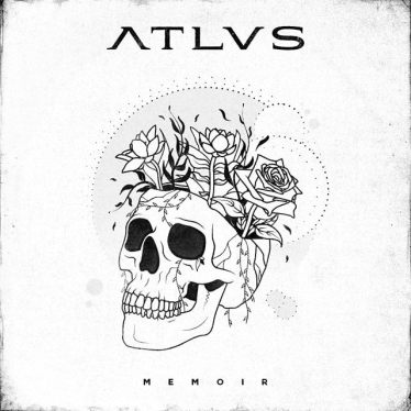 ATLVS E.P ARTWORK