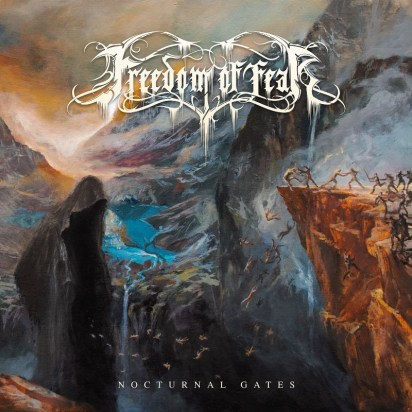 freedom of fear album