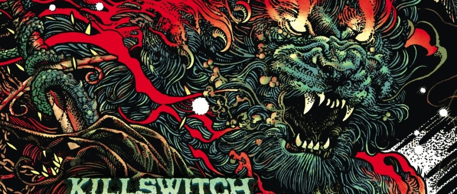 Killswitch Engage – Atonement (Album Review) – Wall Of Sound