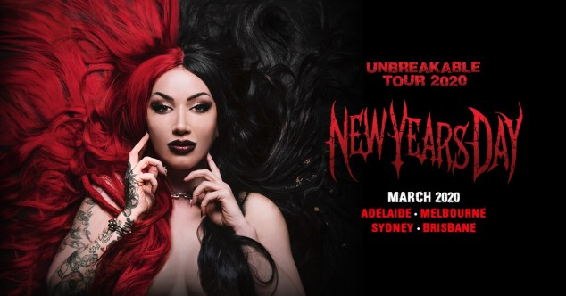 nyd tour