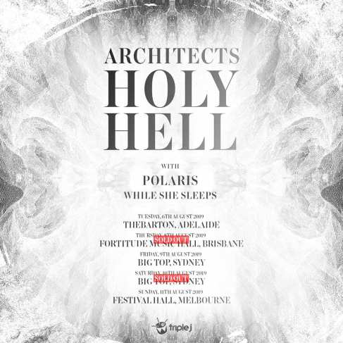 architects tour 2