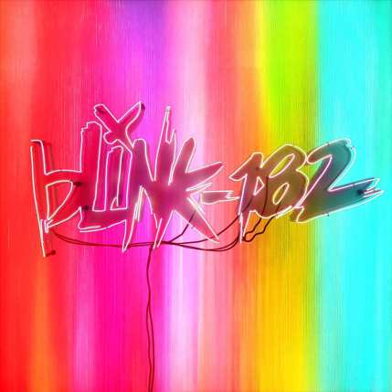 blink 182 - nine album