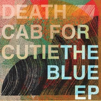dcfc - blue ep