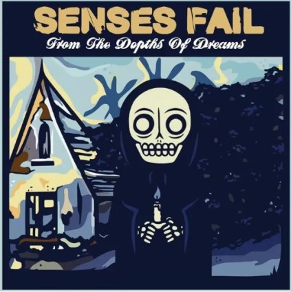 senses fail from the depths of dreams ep