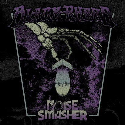 black rheno - noise smasher
