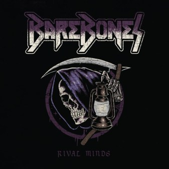 Bare Bones - Rival Minds