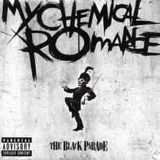 my chem - the black parade