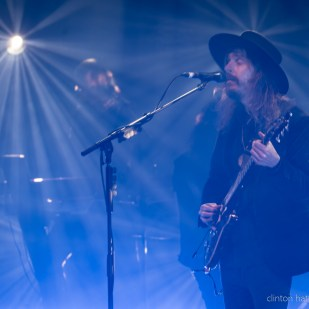 Opeth 2019-25
