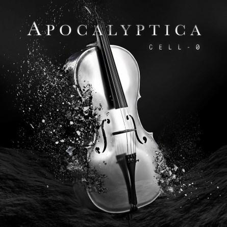 Apocalyptica - cell0