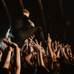 Frank Carter & The Rattlesnakes_08