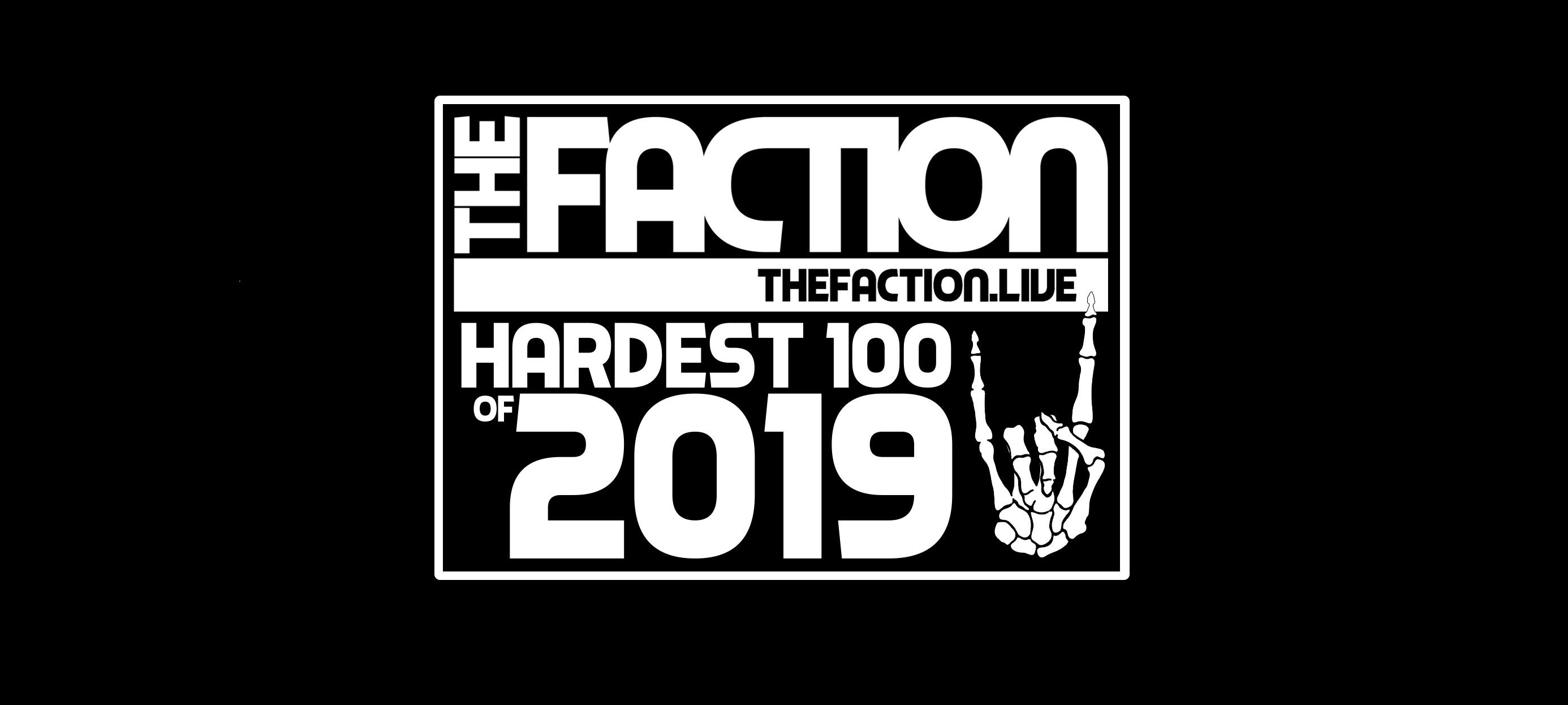 hardest 100 2019 coming soon