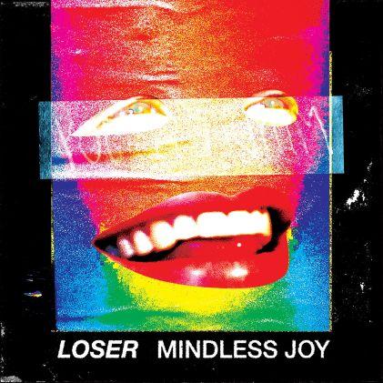 Loser album art