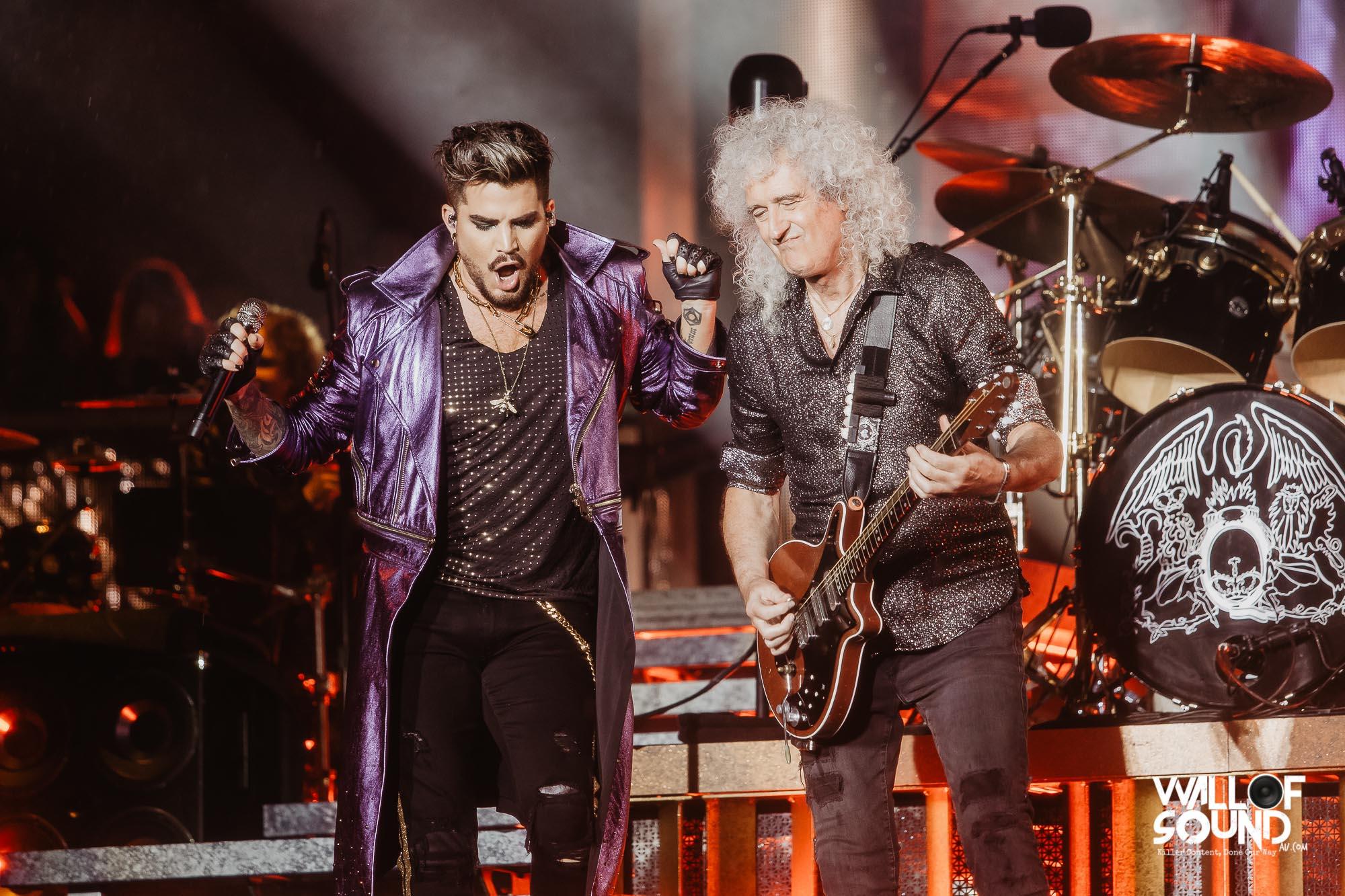 Queen + Adam Lambert_08