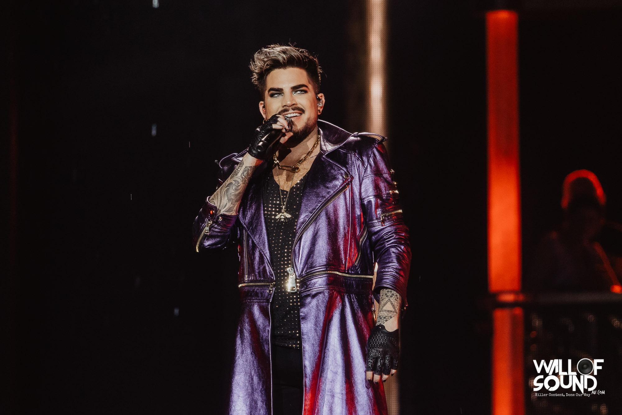 Queen + Adam Lambert_10