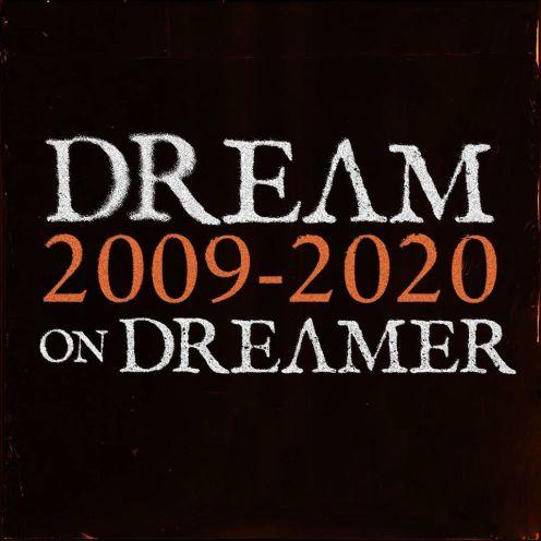 dream on dreamer quit