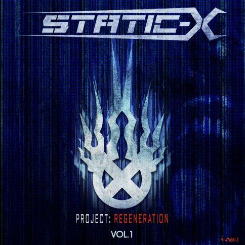 static x pr vol 1
