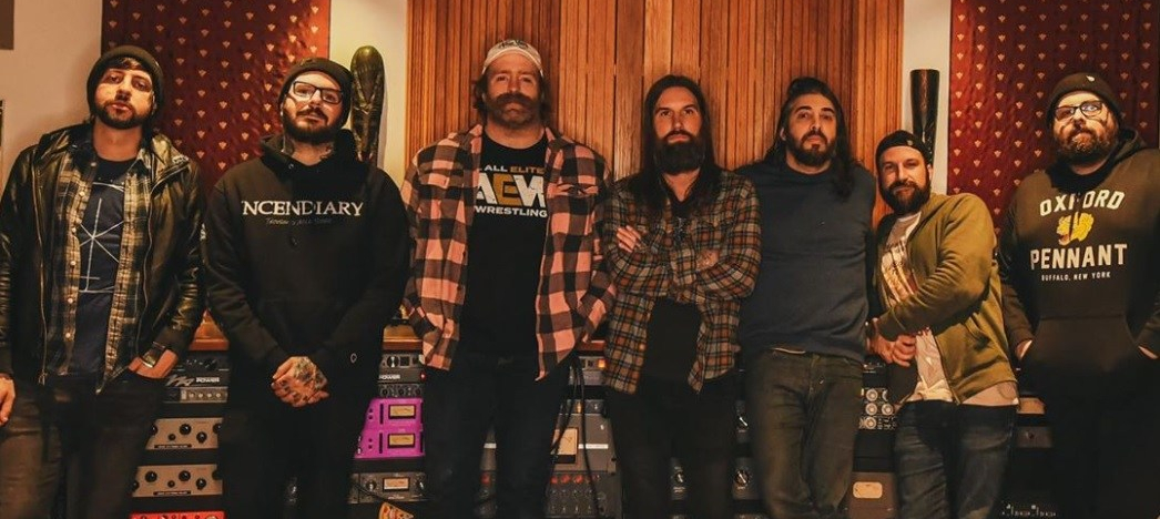 Etid Christmas Show 2020 Yeah!!! Every Time I Die Have Finished Recording Album #9 – Wall