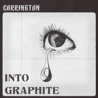 Carrington into graphite