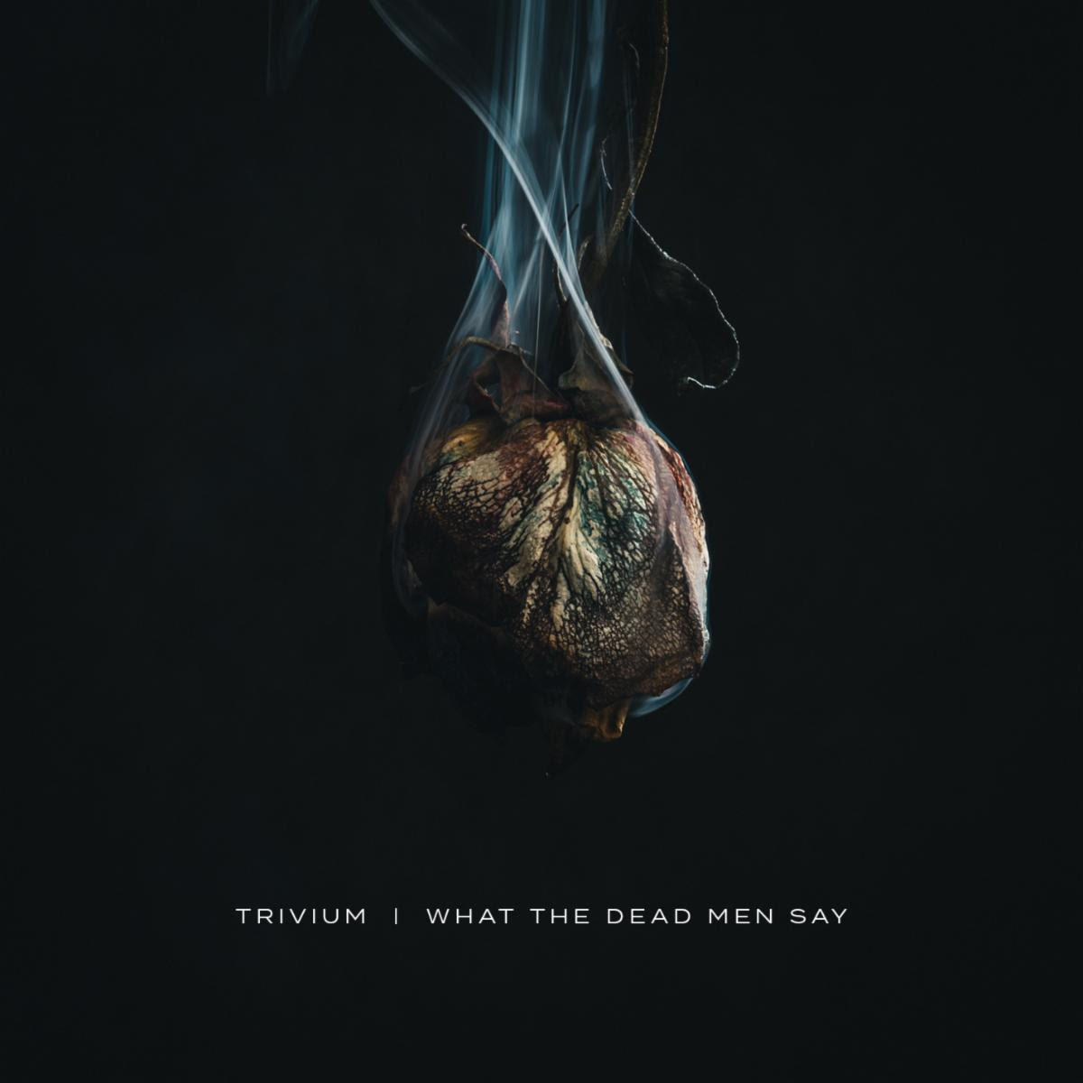 Trivium – What The Dead Men Say (Album Review) – Wall Of Sound