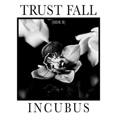 incubus trust fall ep side b