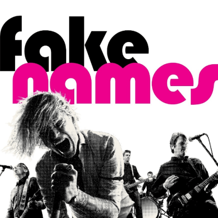 FAKENAMES-album
