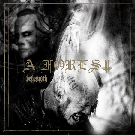 behemoth - a forest ep