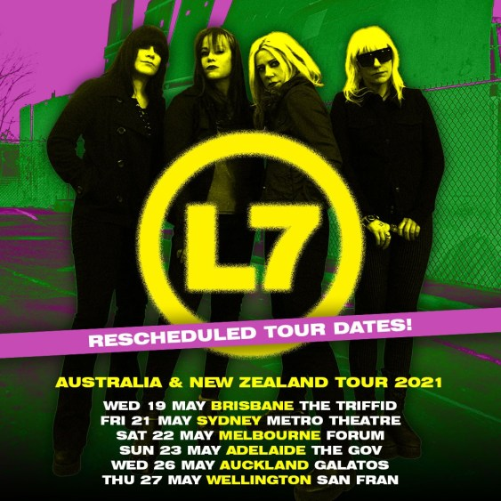 l7 tour may 2021