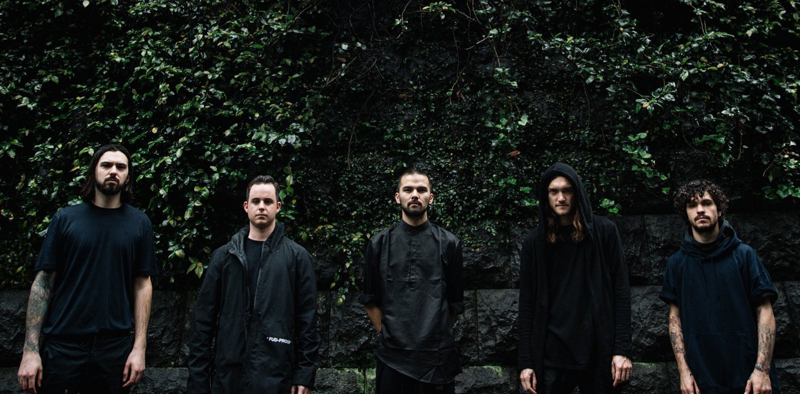 northlane photo by neal walters