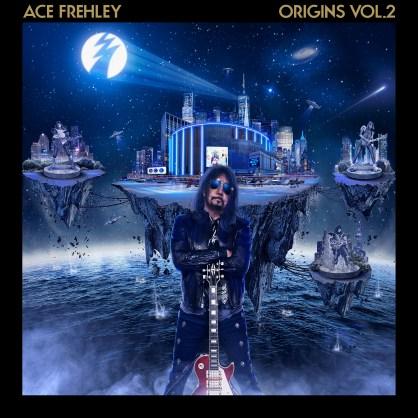 Origins Vol2 cover