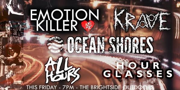 emotionkiller-show