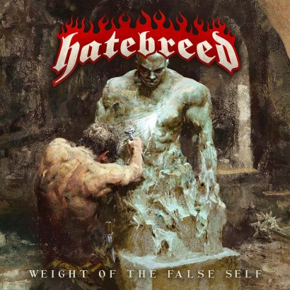 hatebreed Weight Of The False Self album