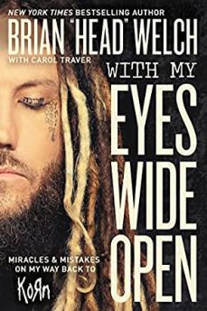 Brian Head Welch - With My Eyes Wide Open