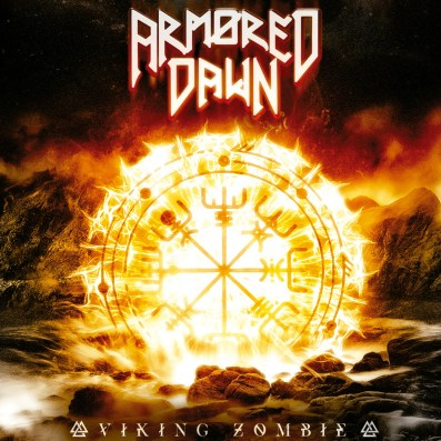 Armored Dawn - Viking Zombie