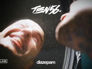 ten56 - Diazepam