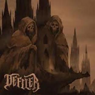 Defiler - A Deity Depraved