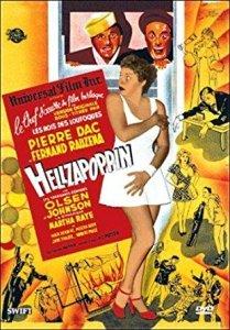 POTTER, H.C. Hellzapoppin (film, 1941)