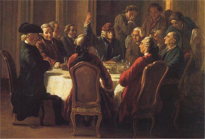 Que pensait Denis DIDEROT (1713-1784) de wallonica.org ?