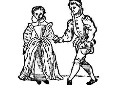 Belle qui tient ma vie (1589)