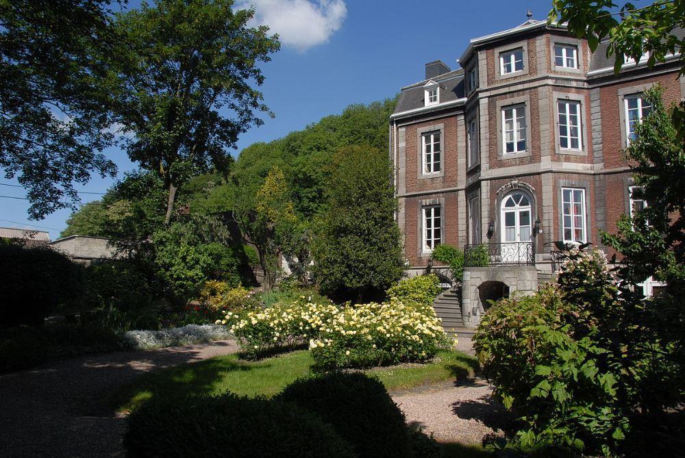 DEGEY : le château du Beaumont (CHiCC)