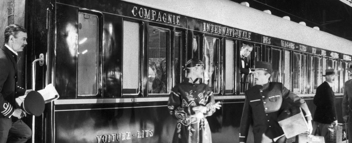 Une histoire liégeoise: Georges Nagelmackers et l'Orient Express (CHiCC, 2014)