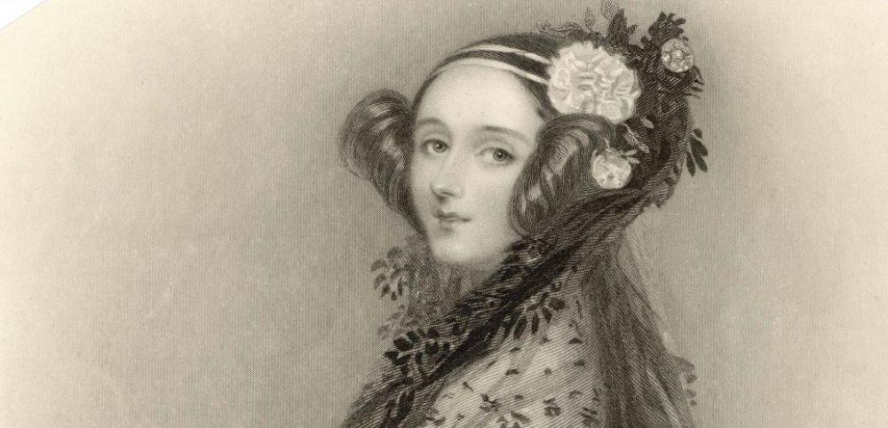 Ada Lovelace, la première codeuse de l'histoire