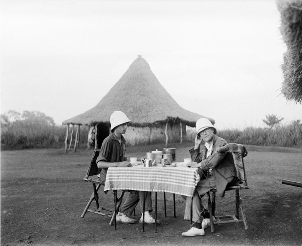 GIDE : Voyage au Congo (1927-28)