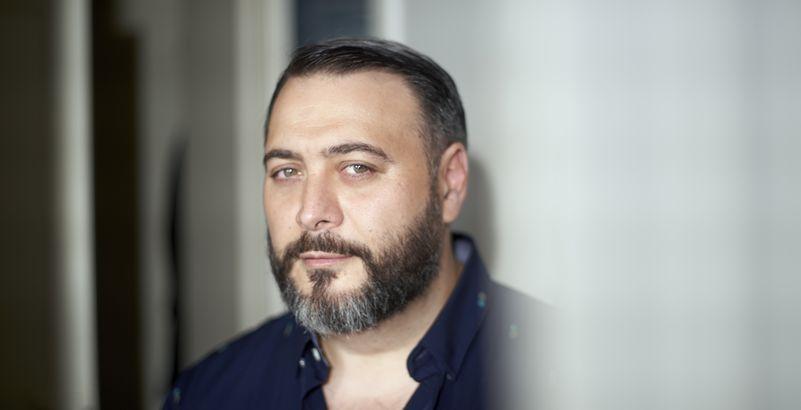 LEGNINI, Eric (né en 1970)