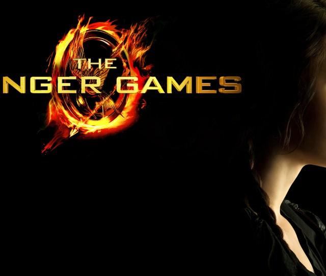 The Hunger Games Wallpaper