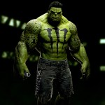 Hulk 3D Wallpapers Group  72   Wallpaper Hulk